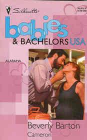 Cameron (Babies &  Bachelors USA: Alabama)