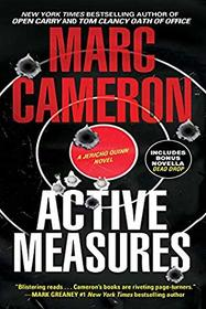 Active Measures (A Jericho Quinn Thriller)