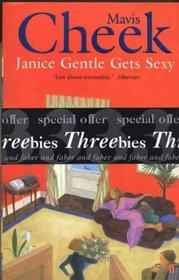 Threebies: Mavis Cheek (Faber