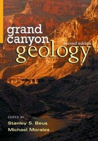Grand Canyon Geology