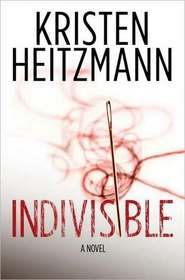 Indivisible (Redford, Bk 1)