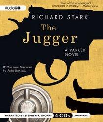 The Jugger (Parker, Bk 6) (Audio CD) (Unabridged)