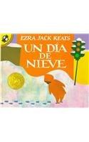The Snowy Day /Da de Nieve (Picture Puffins) (Spanish Edition)