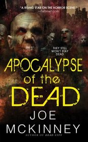 Apocalypse of the Dead (Dead City, Bk 2)