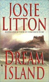 Dream Island (Akora, Bk 1)