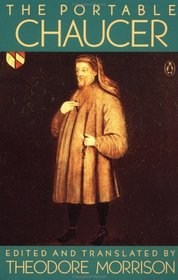 The Portable Chaucer (Viking Portable Library)