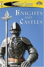 Knights and Castles: SeeMore Readers Level 3 (Seemore Readers)