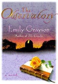 The Observatory: A Novel