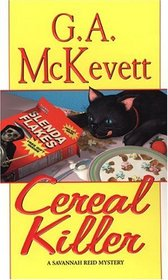 Cereal Killer (Savannah Reid, Bk 9)