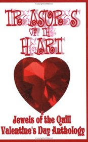 Treasures of the Heart, A Jewels of the Quill Valentine's Day Anthology