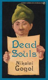 Dead Souls (Signet classics)