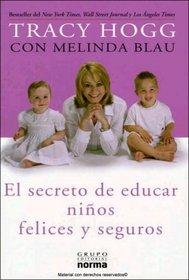 Secreto De Educar Ninos Felices