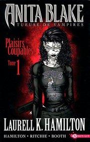 Anita Blake, tueuse de Vampires, T1 : Plaisirs Coupables