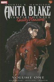 Anita Blake, Vampire Hunter: Guilty Pleasures Volume 1