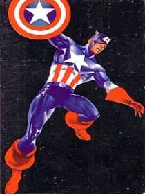 Liberty's Torch (Captain America)