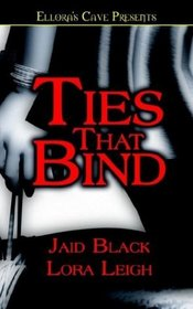 Ties That Bind: Sins of the Father / Surrender