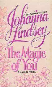 The Magic of You (Malory Family, Bk 4)