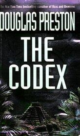 The Codex (Codex, Bk 01)