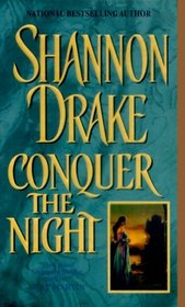 Conquer the Night (Graham, Bk 2)