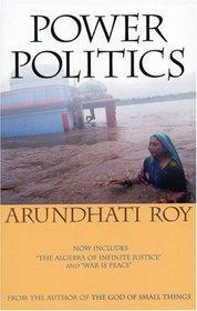 Power Politics : Second Edition