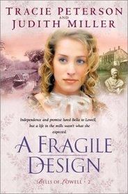 A Fragile Design (Bells of Lowell, 2)