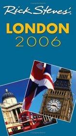 Rick Steves' London 2006 (Rick Steves)