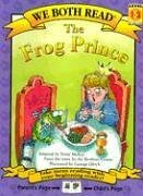 The Frog Prince (We Both Read)