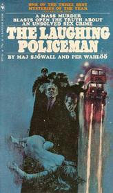 The Laughing Policeman (Martin Beck, Bk 4) (aka Investigation of Murder)