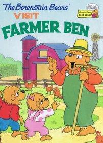 The Berenstain Bears Visit Farmer Ben