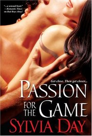 Passion for the Game (Georgian, Bk 2)