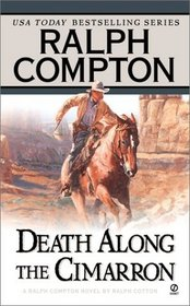 Death Along the Cimarron (Danny Duggin, Bk 4)
