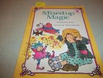 Mixed-Up Magic (Hello Reader)