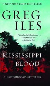 Mississippi Blood (Turtleback School & Library Binding Edition) (Penn Cage Novels)
