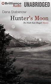 Hunter's Moon (Kate Shugak Series)