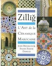 Zillij: The Art of Moroccan Ceramics