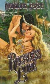 Reckless Love (Reckless, Bk 2)