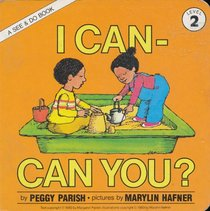 I Can, Can You?: Level 2