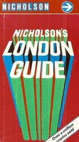 Nicholson's London Guide
