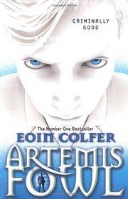 Artemis Fowl. Eoin Colfer (Artemis Fowl 1)