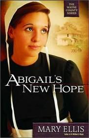 Abigail's New Hope (Wayne County, Bk 1)