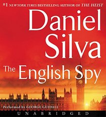 The English Spy CD