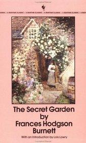 Secret Garden (Illustrated Junior Library)