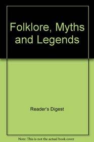 Folklore, Myths and Legends