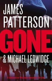 Gone (Michael Bennett, Bk 6) (Audio CD) (Unabridged)
