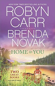 Home to You: Virgin River\When Lightning Strikes (A Virgin River Novel)