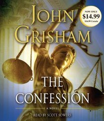 The Confession (Audio CD) (Abridged)