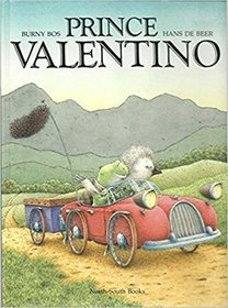 Prince Valentino