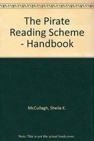 The Pirate Reading Scheme - Handbook