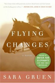 Flying Changes  (Annemarie Zimmer, Bk 2)