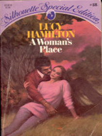 A Woman's Place, Silhouette Special Edition #18